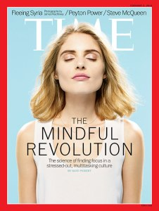 The Mindful Revolution Cover Image